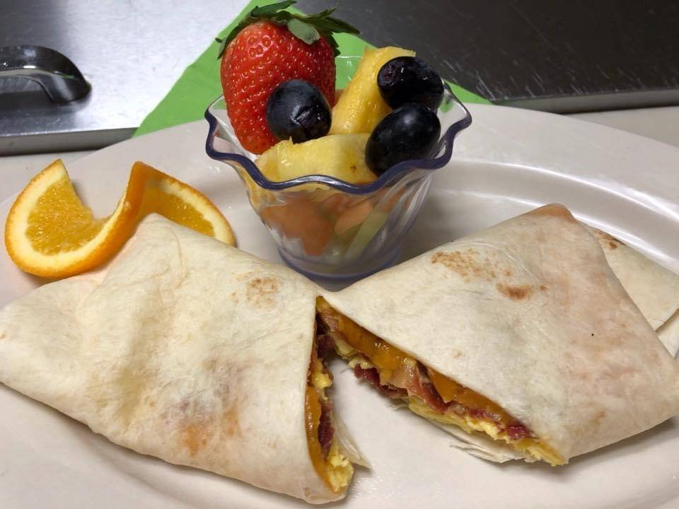 Schoolhouse Lunchroom - restaurant  | Photo 2 of 9 | Address: 8336 Monroe Rd #114, Lambertville, MI 48144, USA | Phone: (734) 854-8810