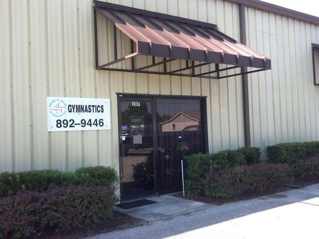 Metro Gymnastics of Osceola - gym  | Photo 1 of 1 | Address: 107 E 17th St, St Cloud, FL 34769, USA | Phone: (407) 892-9446