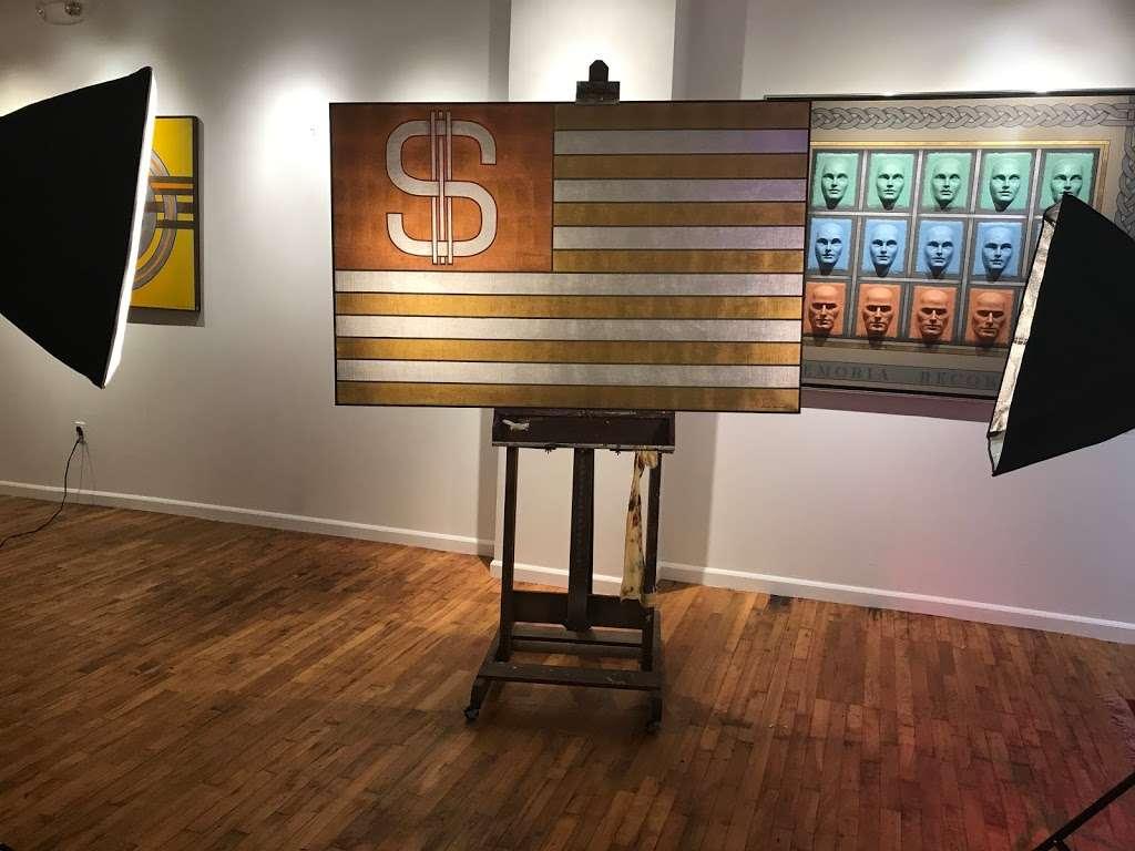 Artefix New York - art gallery  | Photo 4 of 10 | Address: 38-02 61st St, Woodside, NY 11377, USA | Phone: (425) 387-5926