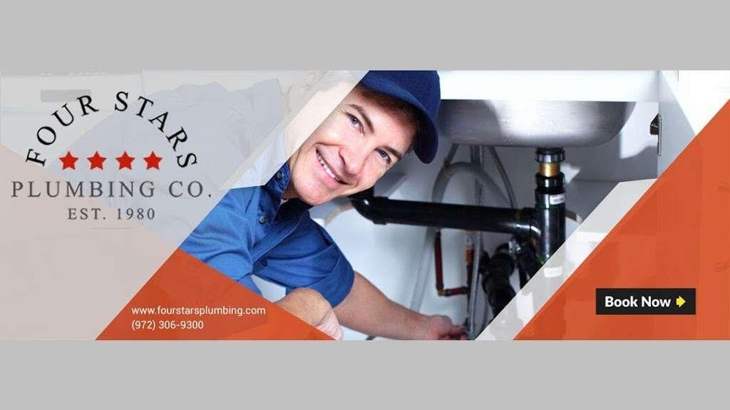Four Stars Plumbing Co. - plumber  | Photo 5 of 10 | Address: 2407 Pecan St, Carrollton, TX 75010, USA | Phone: (972) 306-9300