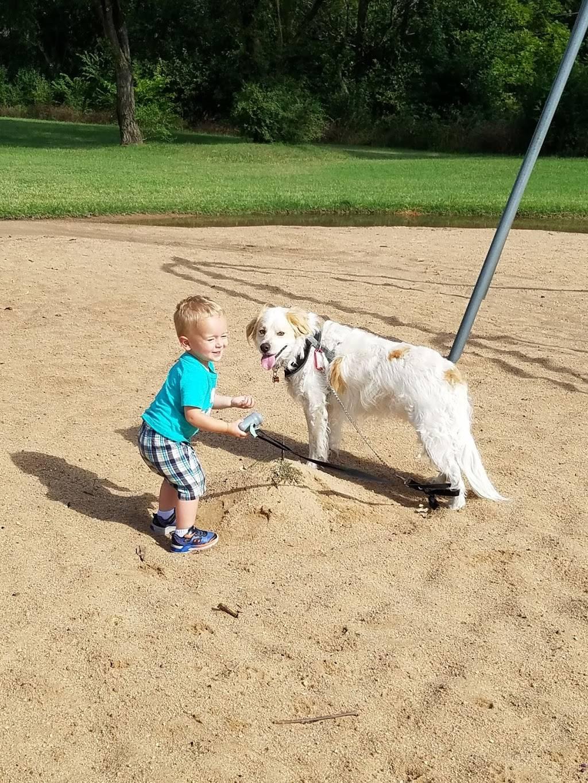 Eagle Lake Park - park  | Photo 3 of 10 | Address: Bel Aire, KS 67220, USA | Phone: (316) 744-2451