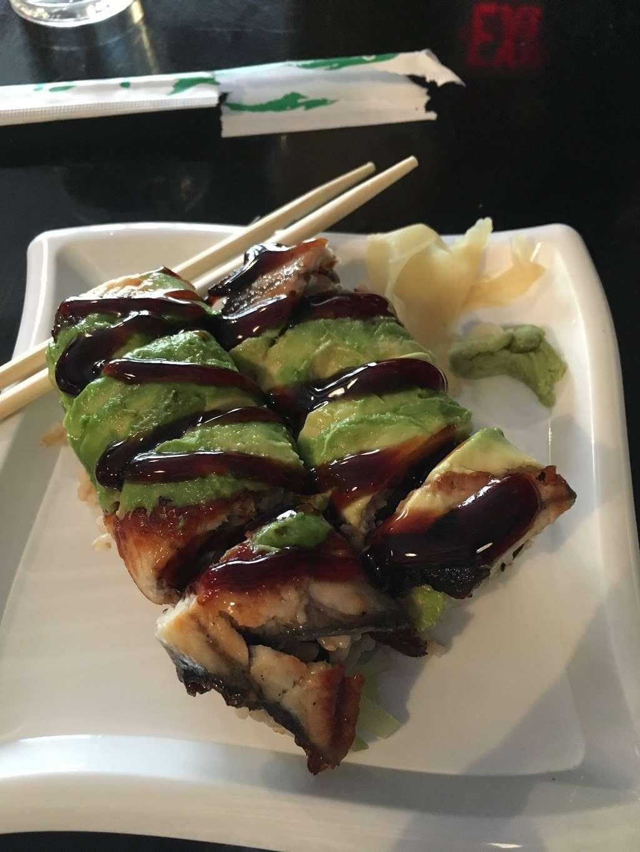 Sushi Sushi - restaurant  | Photo 10 of 10 | Address: 1504 Amsterdam Ave, New York, NY 10031, USA | Phone: (212) 866-7876