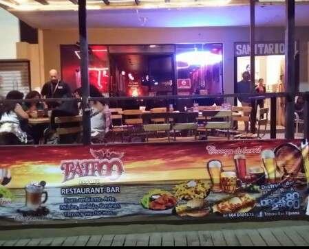 Tattoo Bar Playas - restaurant  | Photo 3 of 10 | Address: Paseo Costero 780-A Malecon,, Sección Monumental, Playas de Tijuana, 22504 Tijuana, B.C., Mexico | Phone: 664 648 4675