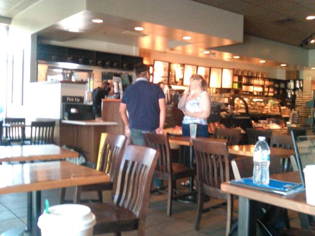 Starbucks - cafe  | Photo 2 of 10 | Address: 4045 Lone Tree Way G, Antioch, CA 94531, USA | Phone: (925) 778-2974