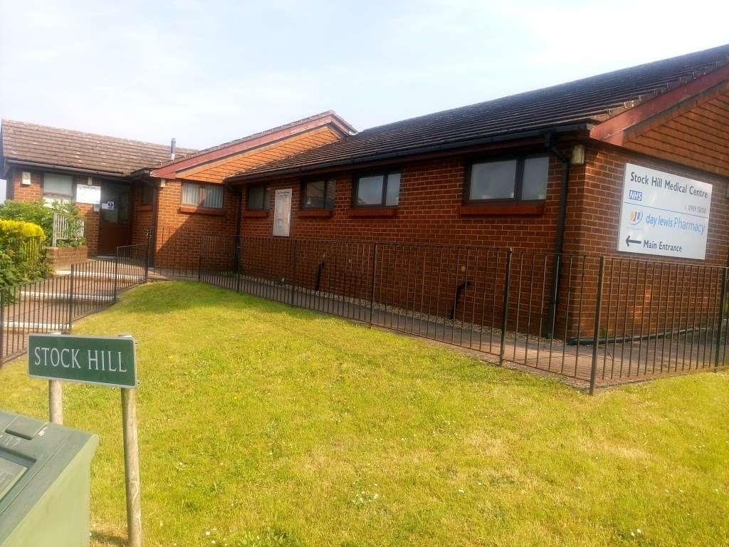 Stock Hill Medical Centre - hospital  | Photo 1 of 2 | Address: Stock Hill, Biggin Hill, Westerham TN16 3TJ, UK | Phone: 01959 580011