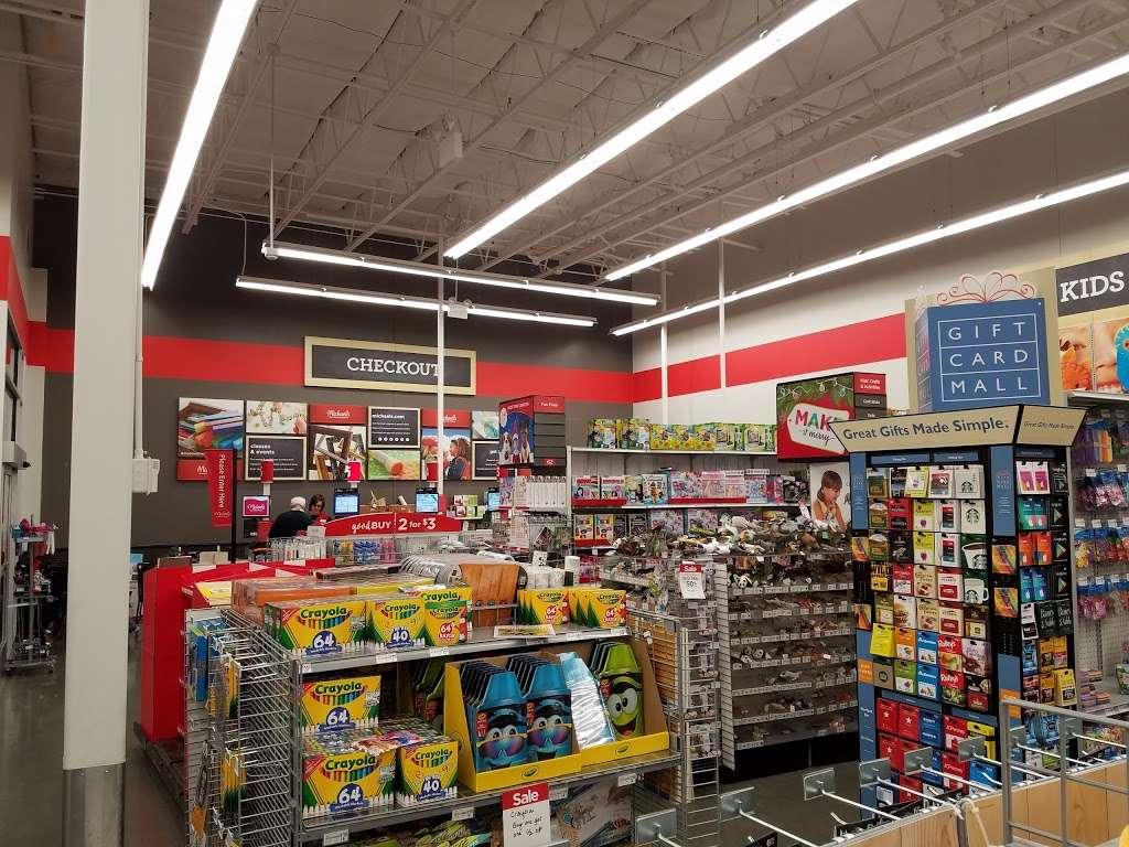 Michaels - store  | Photo 2 of 9 | Address: 308 Soscol Ave Ste A, Napa, CA 94559, USA | Phone: (707) 666-0617