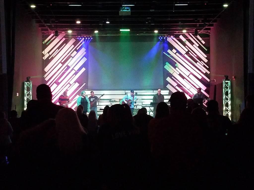 CrossLink Community Church - church  | Photo 3 of 10 | Address: 4747 Harrisburg Pike, Grove City, OH 43123, USA | Phone: (614) 907-6306