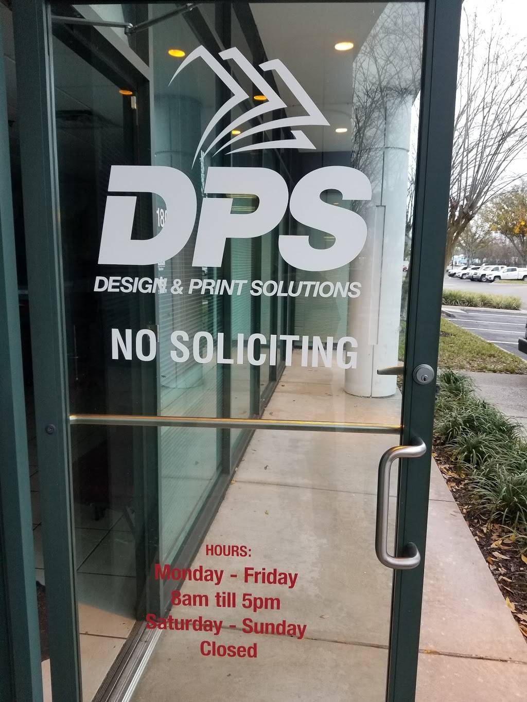 Design and Print Solutions - store    Photo 2 of 4   Address: 5730 Bowden Rd #107, Jacksonville, FL 32216, USA   Phone: (904) 551-6466