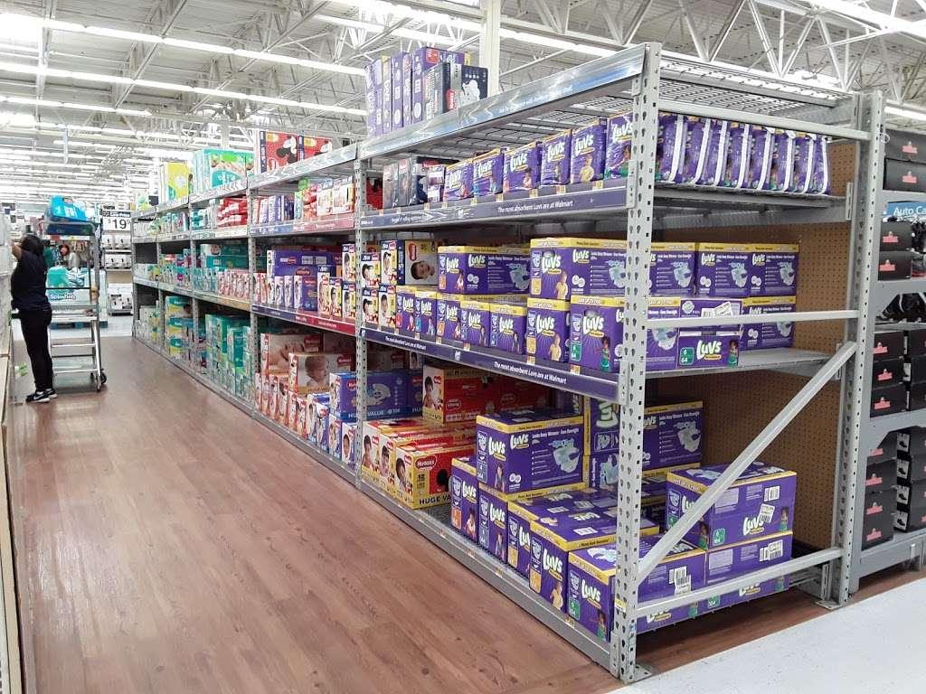 Walmart - supermarket  | Photo 3 of 10 | Address: 900 Springfield Rd, Union, NJ 07083, USA | Phone: (908) 624-0644