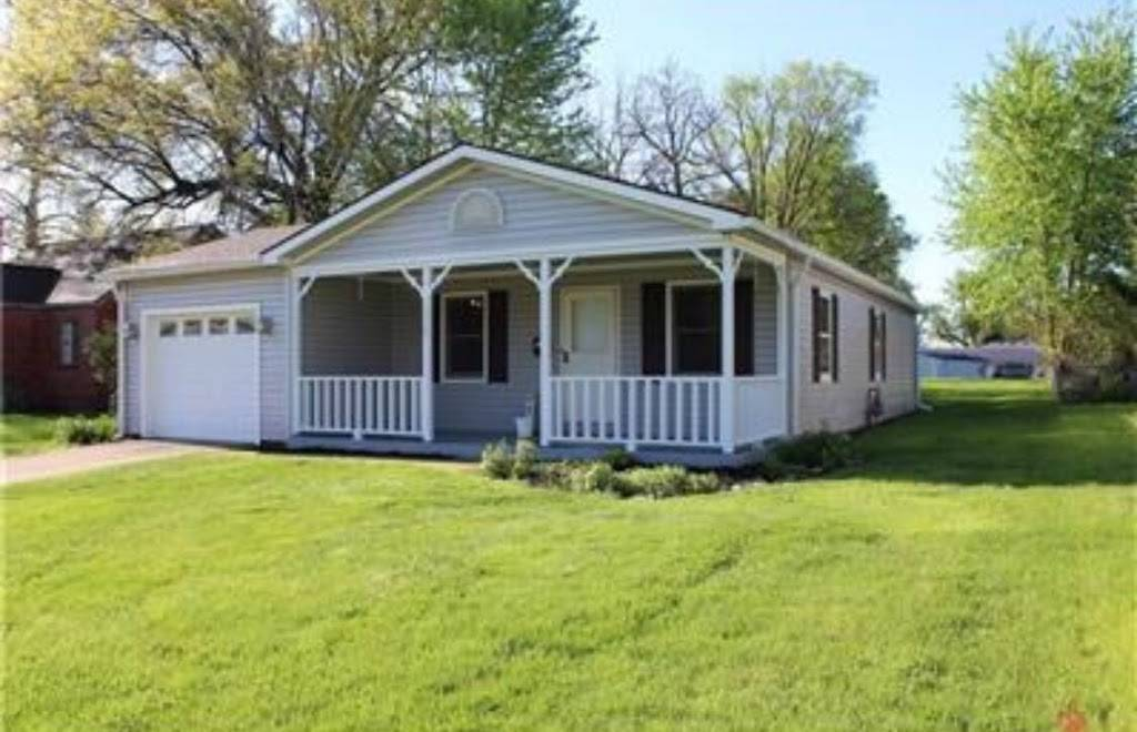 At Home Property Management - real estate agency  | Photo 8 of 8 | Address: 1285 S Jackson St ste d, Greencastle, IN 46135, USA | Phone: (765) 653-3003