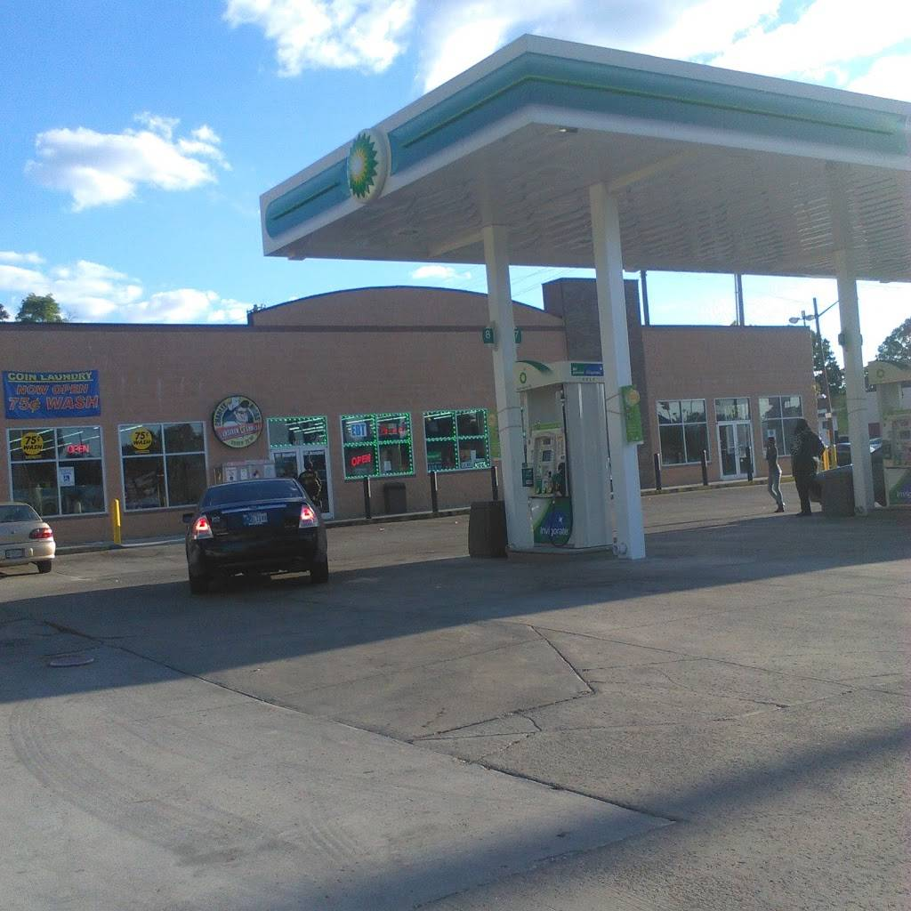 BP - gas station    Photo 2 of 10   Address: 3801 E 38th St, Indianapolis, IN 46218, USA   Phone: (317) 744-8080