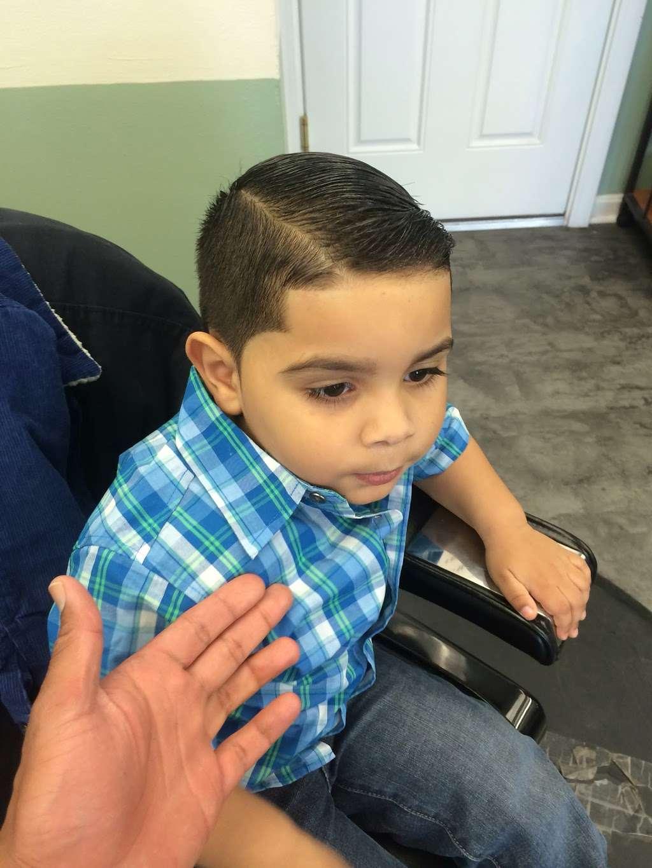 Nunez Barber - hair care  | Photo 9 of 10 | Address: 420 Essex St, Lynn, MA 01902, USA | Phone: (781) 780-9649