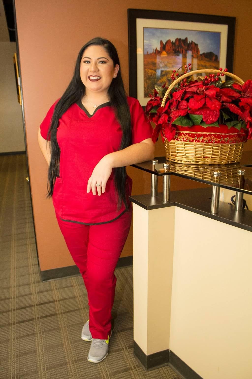 Arizona Orthodontic Centers - dentist    Photo 7 of 10   Address: 4130 N 108th Ave # 103, Phoenix, AZ 85037, USA   Phone: (623) 877-8500