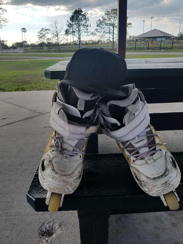 Wheel Park - park  | Photo 4 of 10 | Address: 2101 Peghorn Way, St Cloud, FL 34769, USA
