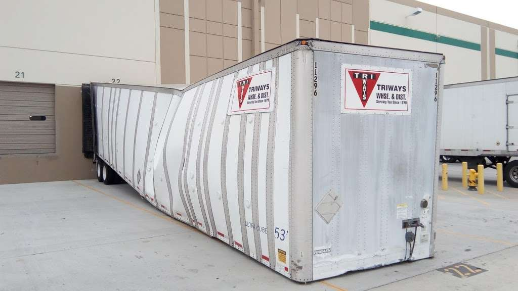 Allen Distribution- Niagara - storage  | Photo 1 of 7 | Address: 800 Barrington Ave, Ontario, CA 91764, USA | Phone: (909) 259-9295
