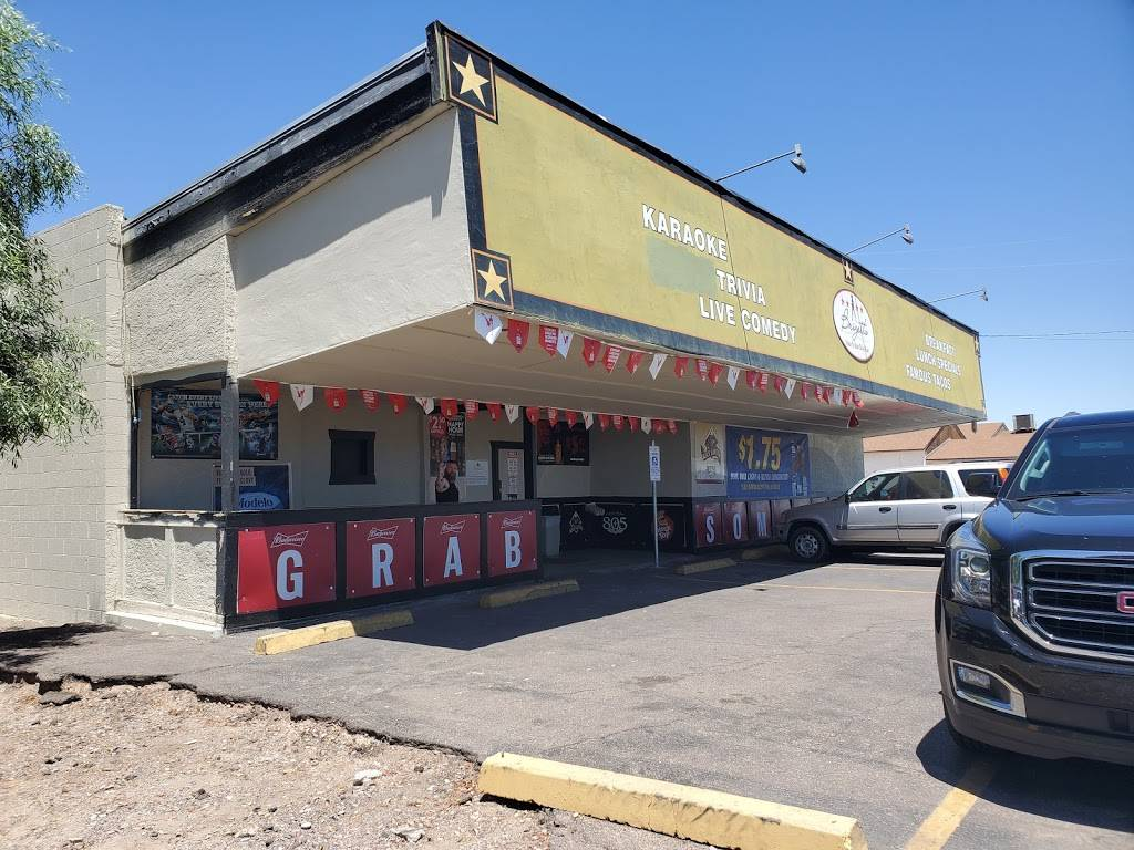 Brigetts Last Laugh - restaurant  | Photo 4 of 8 | Address: 17222 Cave Creek Rd, Phoenix, AZ 85032, USA | Phone: (602) 788-0507