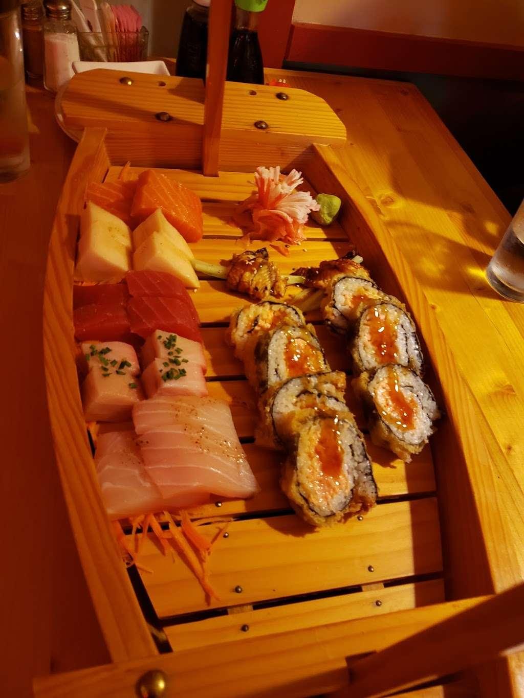 Little Tokyo - restaurant  | Photo 4 of 10 | Address: 425 Upton Dr, St Joseph, MI 49085, USA | Phone: (269) 982-0806