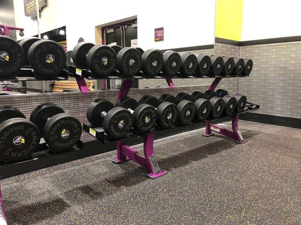 Planet Fitness 8720 E 63rd St Kansas City Mo 64133 Usa