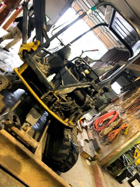 VIQAN LLC - car repair    Photo 8 of 9   Address: 3801 NE 109th Ave Ste C, Vancouver, WA 98682, USA   Phone: (360) 906-0109