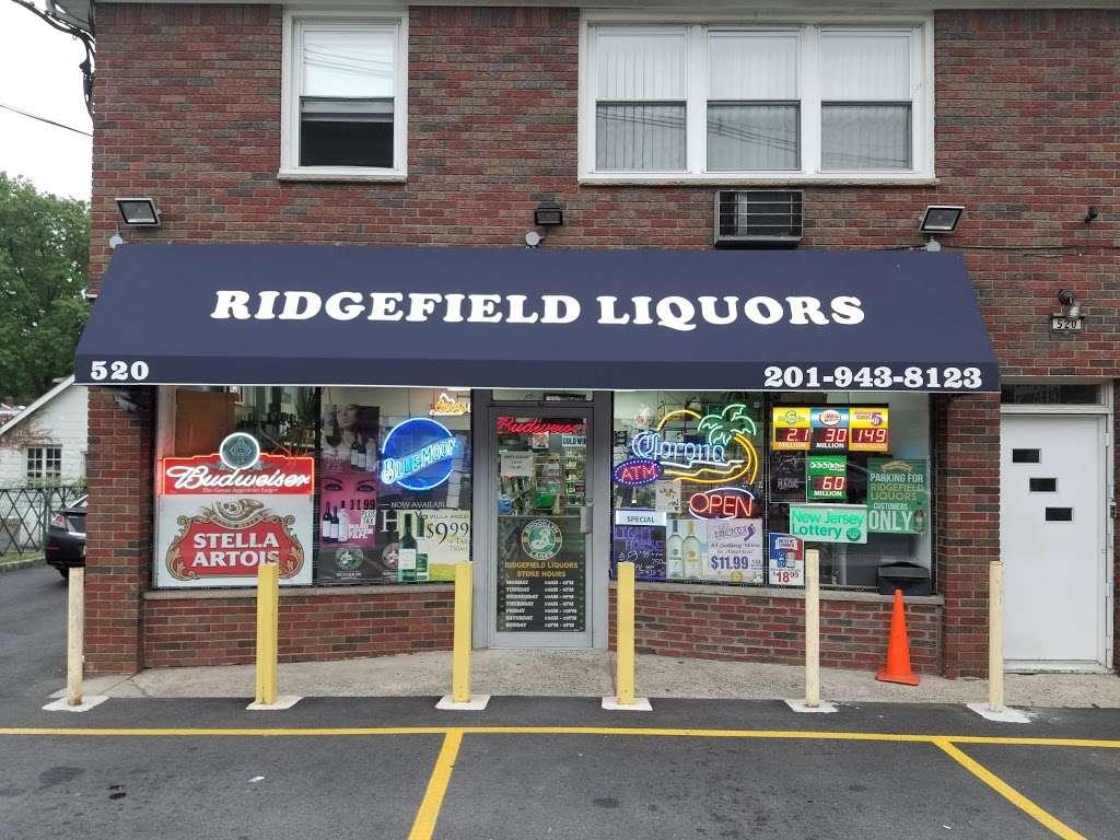 Ridgefield Liquors - store  | Photo 2 of 10 | Address: 520 Shaler Blvd, Ridgefield, NJ 07657, USA | Phone: (201) 943-8123