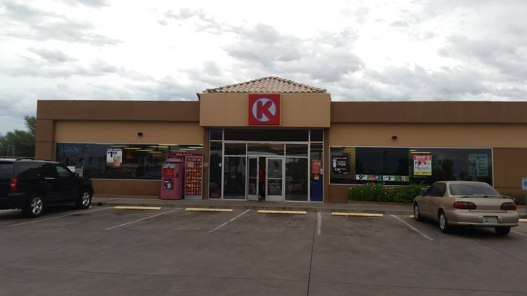 Circle K - convenience store  | Photo 1 of 9 | Address: 425 S Crismon Rd, Mesa, AZ 85208, USA | Phone: (480) 380-8992