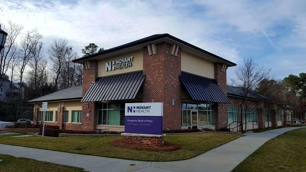 Novant Health Lakeside Family Physicians - Prosperity Church - doctor  | Photo 1 of 7 | Address: 6909 Prosperity Church Rd, Huntersville, NC 28078, USA | Phone: (704) 384-1425