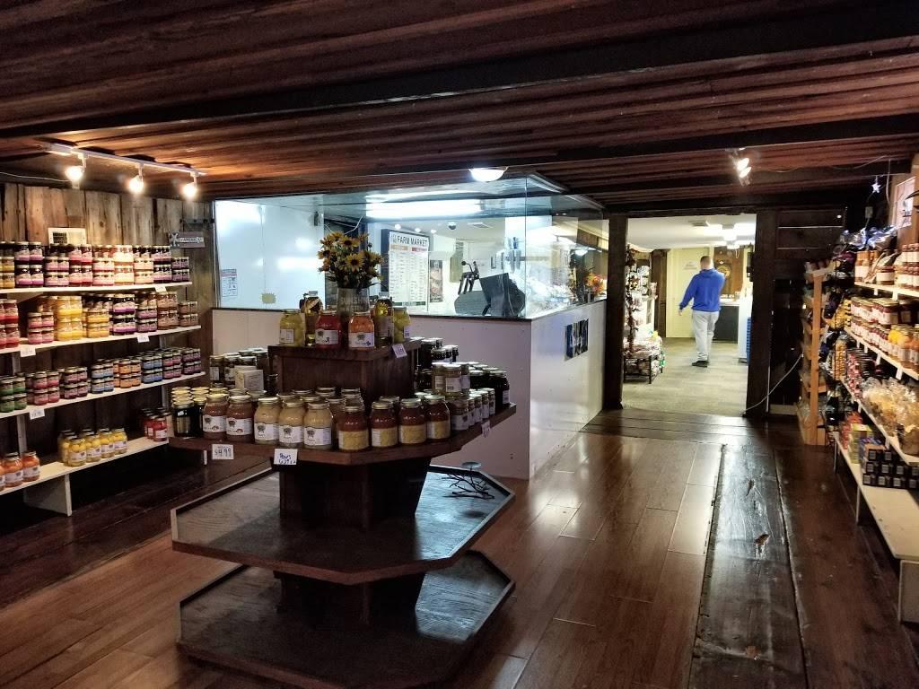 Kirks Farm Market - store  | Photo 5 of 8 | Address: 4255 Harrisburg Pike, Grove City, OH 43123, USA | Phone: (614) 315-0442