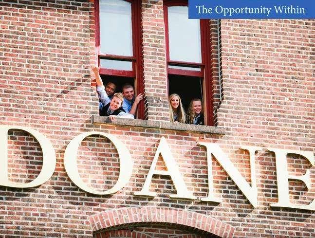 Doane Academy - school  | Photo 4 of 10 | Address: 350 Riverbank, Burlington, NJ 08016, USA | Phone: (609) 386-3500
