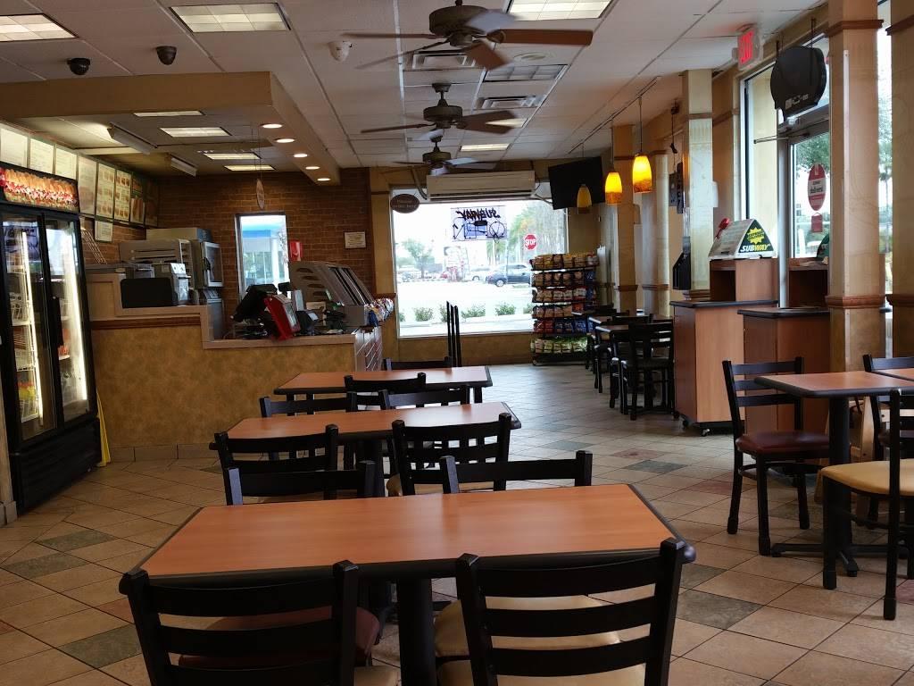 Subway - meal takeaway  | Photo 1 of 6 | Address: 2502 N Dale Mabry Hwy, Tampa, FL 33607, USA | Phone: (813) 350-0727