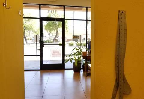 Arizona Alterations - clothing store  | Photo 7 of 7 | Address: 4030 E Bell Rd #103, Phoenix, AZ 85032, USA | Phone: (602) 374-7000