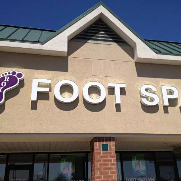 Royal Foot Spa - spa  | Photo 1 of 1 | Address: 7248 Fishers Crossing Dr, Fishers, IN 46038, USA | Phone: (317) 900-9458