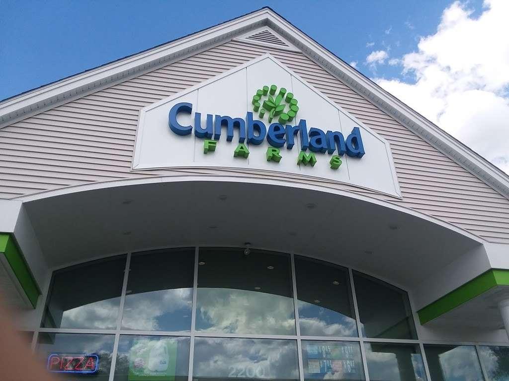 Cumberland Farms - convenience store    Photo 9 of 10   Address: 2200 Mendon Road, Woonsocket, RI 02895, USA   Phone: (401) 766-8905