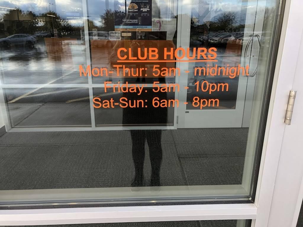 Xperience Fitness of Blaine South - gym  | Photo 4 of 8 | Address: 8943 University Ave NE Suite 200, Blaine, MN 55434, USA | Phone: (763) 296-0800