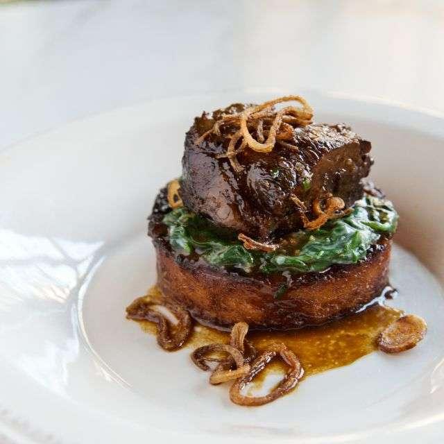 City Perch Kitchen + Bar - restaurant  | Photo 8 of 10 | Address: 1 Hamilton St, Dobbs Ferry, NY 10522, USA | Phone: (914) 348-7003