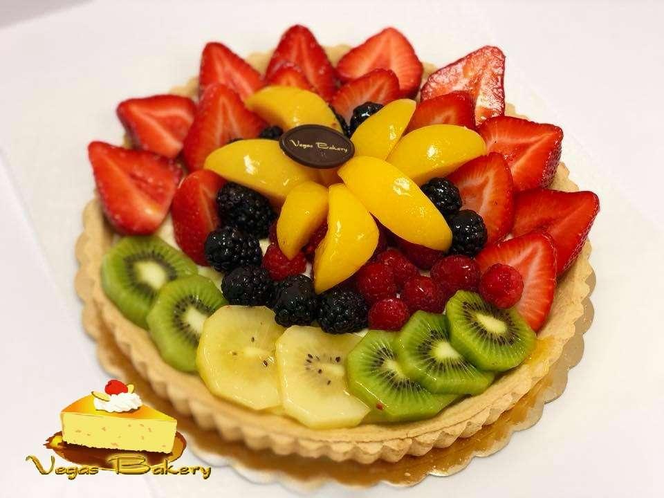 Vegas Bakery - bakery  | Photo 3 of 10 | Address: 2041 N Jones Blvd, Las Vegas, NV 89108, USA | Phone: (702) 685-0221
