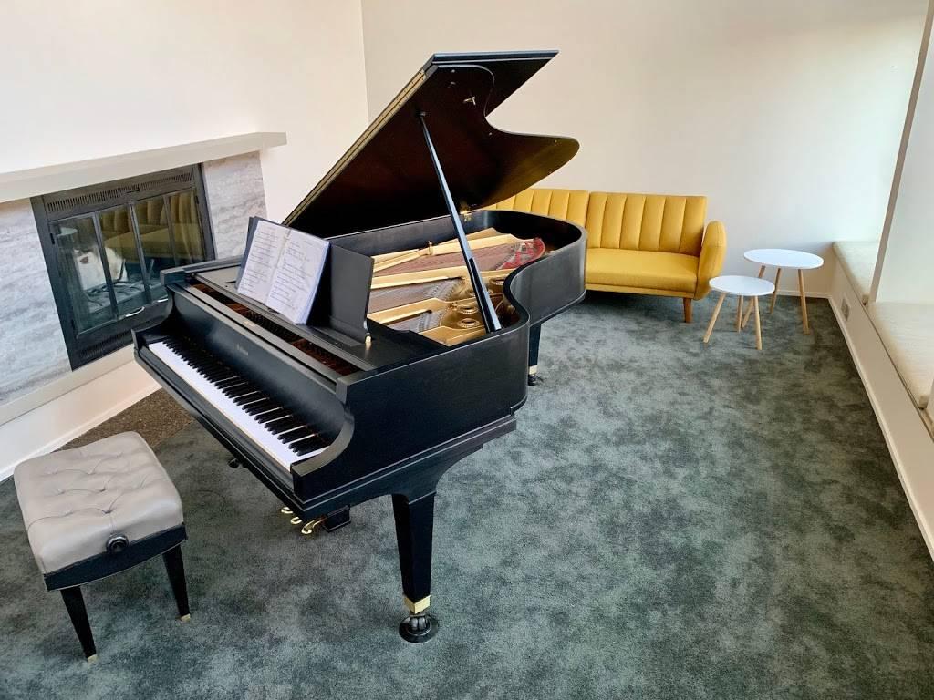 Portland Piano Company - electronics store  | Photo 6 of 9 | Address: 8700 NE Columbia Blvd, Portland, OR 97220, USA | Phone: (503) 775-2480