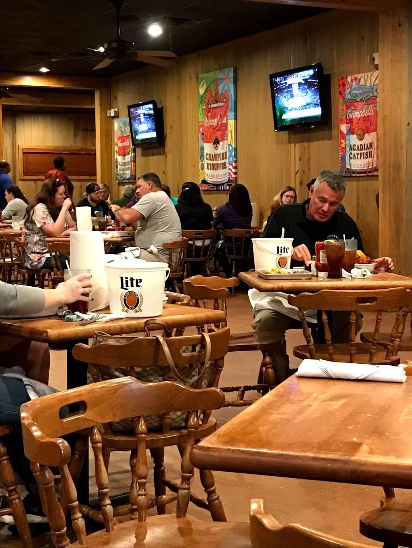 Sammys Grill - Central - restaurant  | Photo 4 of 10 | Address: 14800 Wax Rd, Baton Rouge, LA 70818, USA | Phone: (225) 262-6455