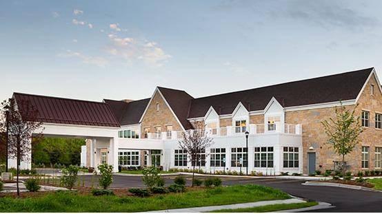 Silverado North Shore Memory Care Community - health  | Photo 1 of 7 | Address: 7800 N Green Bay Rd, Glendale, WI 53217, USA | Phone: (414) 269-6598