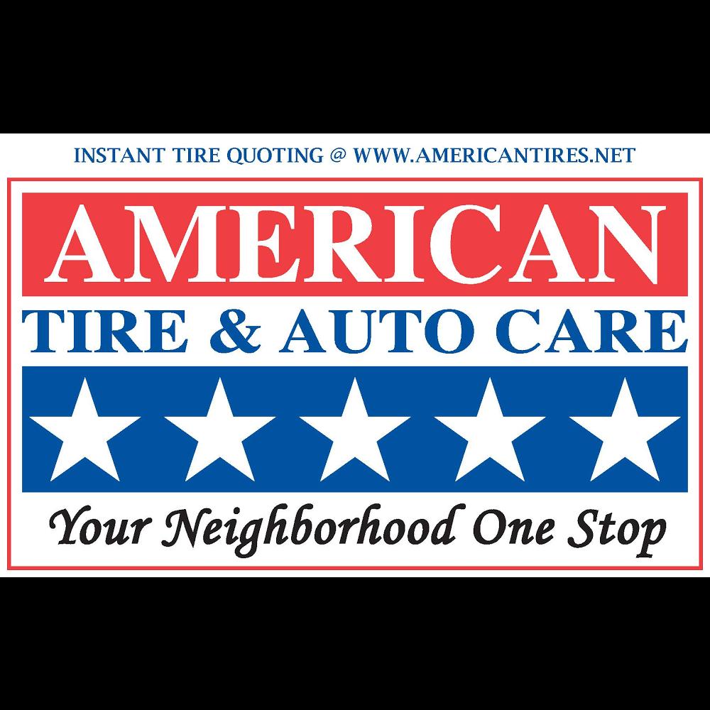 American Tire & Auto Care - car repair  | Photo 9 of 10 | Address: 2302 County Rd 516, Old Bridge, NJ 08857, USA | Phone: (732) 210-6444