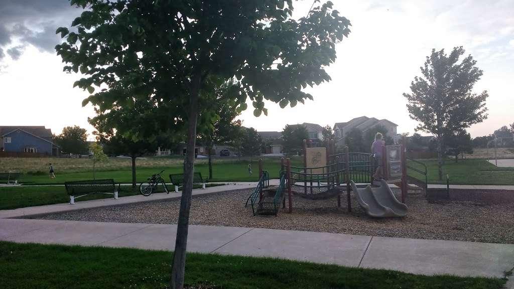 Firemans Park - park  | Photo 1 of 10 | Address: 415-, 431 High Plains St, Castle Rock, CO 80104, USA