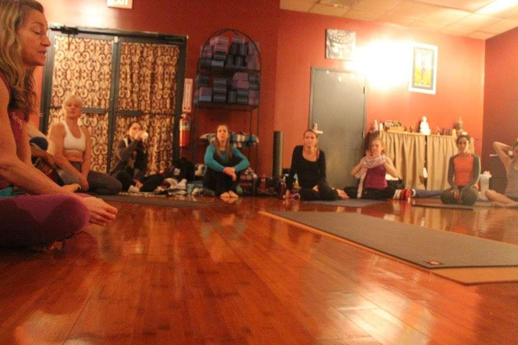 Yoga Loft - gym    Photo 2 of 3   Address: 3 Lopez Rd, Wilmington, MA 01887, USA   Phone: (978) 658-5888