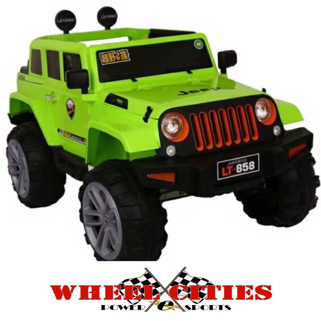Wheel Cities - car repair    Photo 6 of 8   Address: 6120, 9696 Virginia Pkwy #200, McKinney, TX 75071, USA   Phone: (972) 302-3618