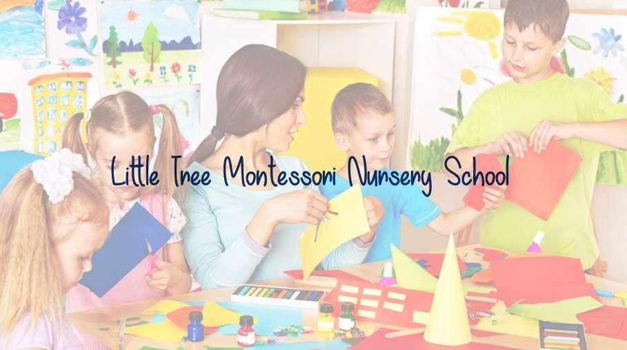 Little Tree Montessori Nursery School
