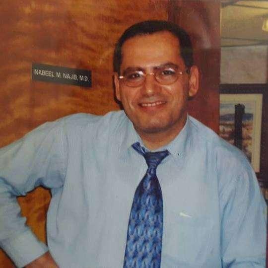 Hudson Pediatrics Dr Nabeel Najib - doctor    Photo 5 of 5   Address: 1856, 6914 Jackson St, Guttenberg, NJ 07093, USA   Phone: (201) 662-1520