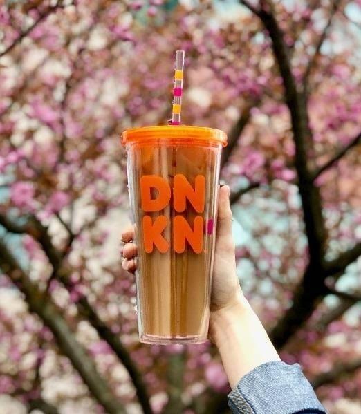 Dunkin - bakery  | Photo 10 of 10 | Address: Bjs Wholesale Club, 1001 E Edgar Rd, Linden, NJ 07036, USA | Phone: (973) 943-8668