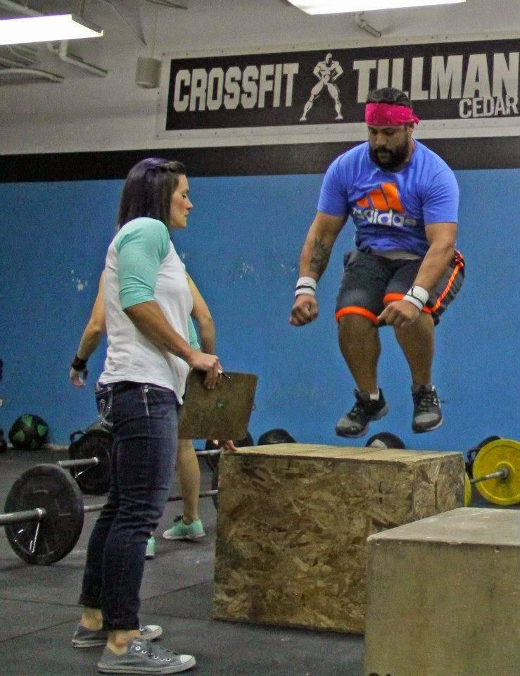 CrossFit Cedar Park - gym    Photo 4 of 7   Address: 12112 Anderson Mill Rd Suite 8B, Austin, TX 78726, USA   Phone: (512) 331-0992