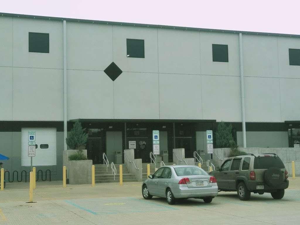 Zulily Bethlehem - storage  | Photo 2 of 8 | Address: 10 Emery St, Bethlehem, PA 18015, USA | Phone: (484) 747-6144