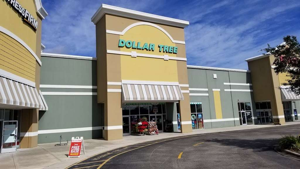 Dollar Tree - furniture store  | Photo 10 of 10 | Address: 7201 Shoppes Dr, Melbourne, FL 32940, USA | Phone: (321) 615-9218