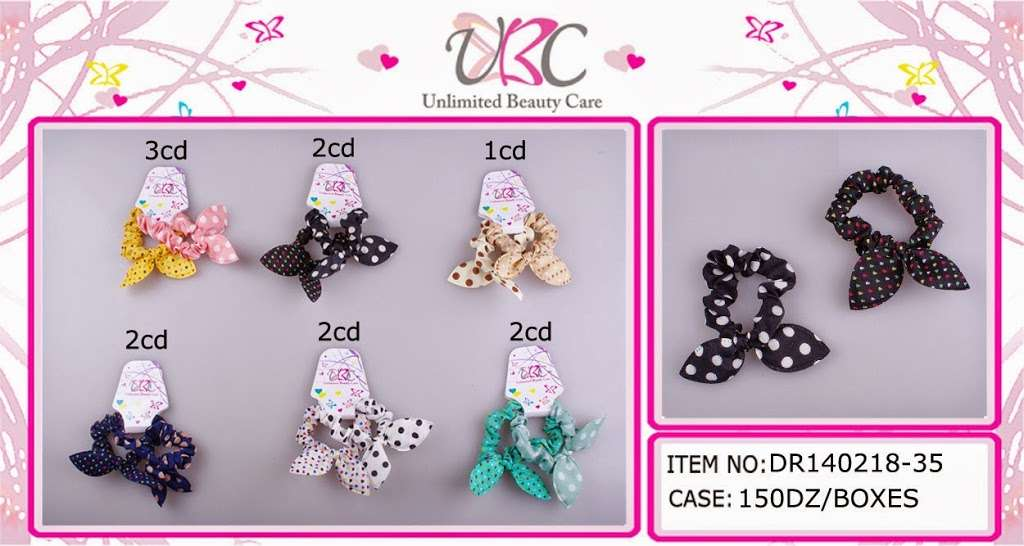 Hair Accessories Wholesale Los Angeles - jewelry store  | Photo 7 of 10 | Address: 3825 S Santa Fe Ave, Vernon, CA 90058, USA | Phone: (323) 582-8859