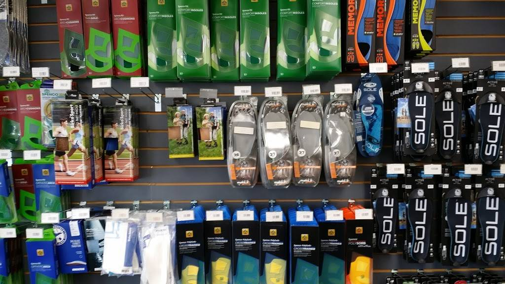 Rosendahl Foot & Shoe Center - shoe store  | Photo 6 of 9 | Address: 125 S Curtis Rd, Boise, ID 83705, USA | Phone: (208) 343-4242